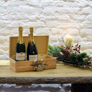 cesta-Champagne