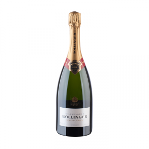 Bollinger Champagne Special Cuvee