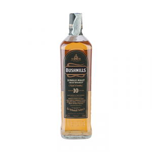 Bushmills Single Malt Aged 10 Years