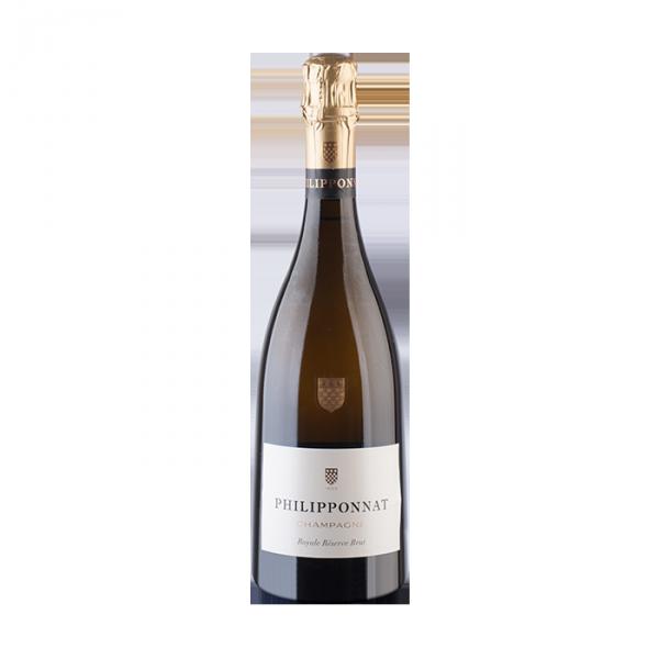 Philipponnat Champagne Royale Reserve Brut