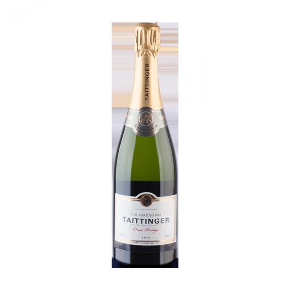 Taittinger Champagne Cuvee Prestige