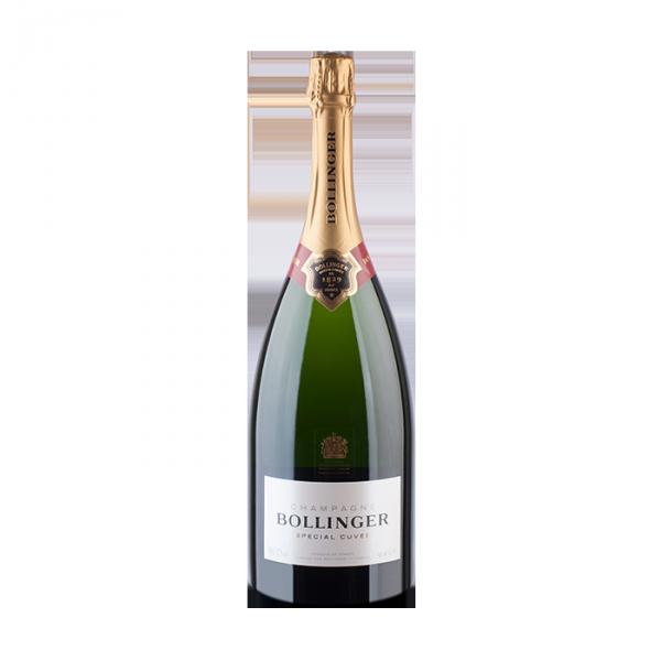 Bollinger Champagne Special Cuvee Magnum