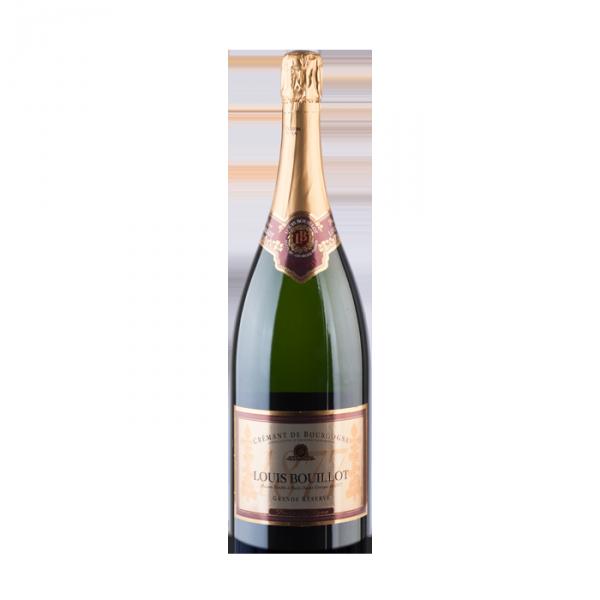 Louis Bouillot Cremant De Bourgogne Grande Reserve