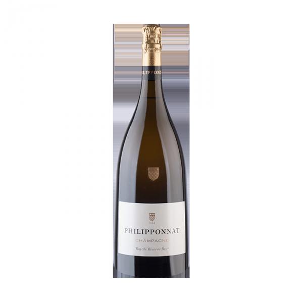 Philipponnat Champagne Royale Reserve Brut Magnum
