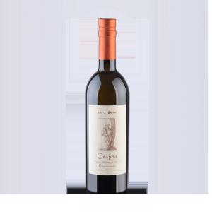 Pojer e Sandri Grappa Chardonnay
